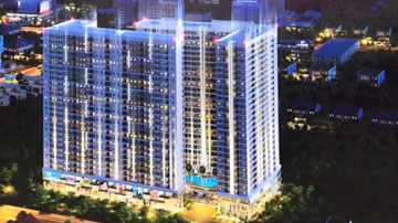 Legacy Central Thuận An