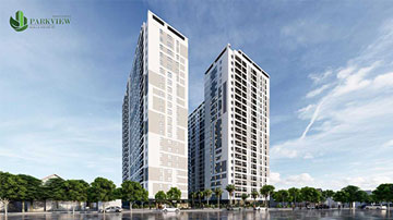 Parkview Apartment Thuận An