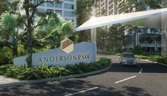 Anderson Park Thuận An